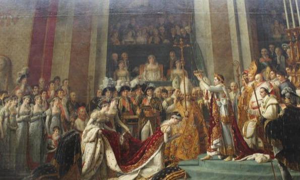 寡妇很有魅力?欧洲贵族钟爱寡妇,甚至连国王都要抢着娶寡妇?