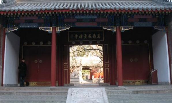 """这座千年古刹,有我国佛教戒坛,曾因""""功德箱""""问题被整顿"""