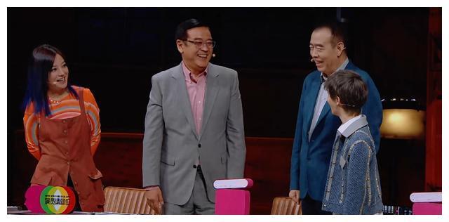 """当行业""""潜规则""""再次摆上台,陈凯歌的表现不愧是入行36年老艺人"""