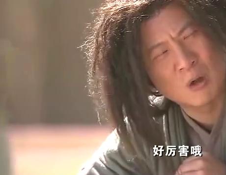 神话:高要懂历史,赵高扶持了刘邦做了皇帝?没毛病,就服你!