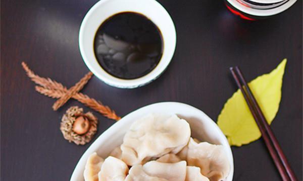 今日入伏吃饺子,这馅别错过,清热散湿,镇静安神,鲜美不上火