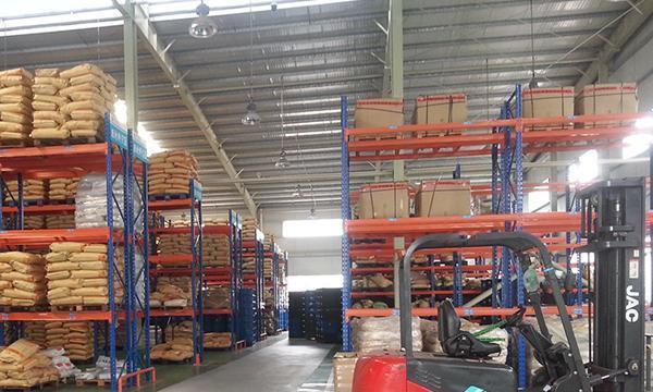 存储危化品的赣州重型仓储货架安装需要检测吗