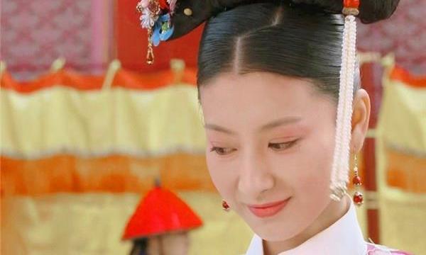 甄嬛传:高门贵女大庭广众之下丢了面子,也难怪沈眉庄会疏远皇帝
