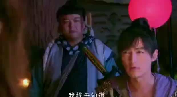 仙剑奇侠传:极品自恋火鬼王,景天大施美男计迷惑她