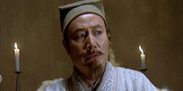 王伦为什么邀请杨志上梁山?因为他在追