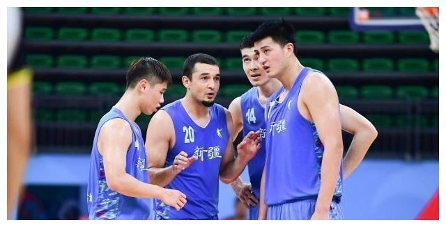 正式离队!新疆男篮功勋老臣被放弃 阿的江太狠了