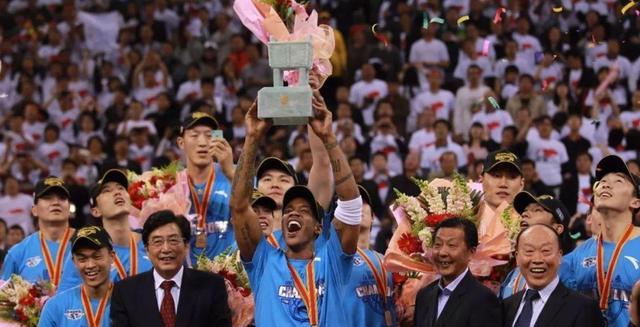 继吉喆后,北京又一球员去世,曾和马布里一起夺冠,今年才30岁