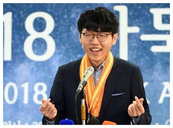 2020韩国围棋大奖 申真谞无悬念MVP 曹薰铉获功劳奖