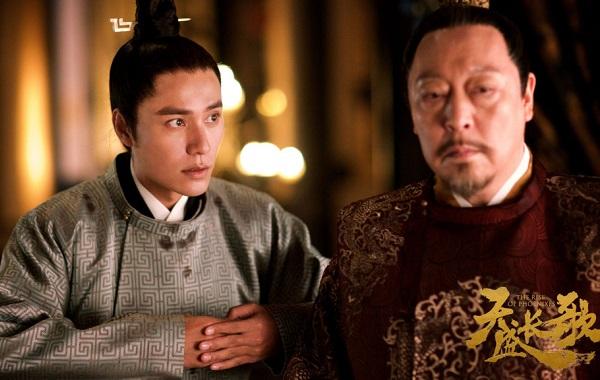 《天盛长歌》五个战斗力最强的人,宁齐上榜,宁弈第一,他隐藏深