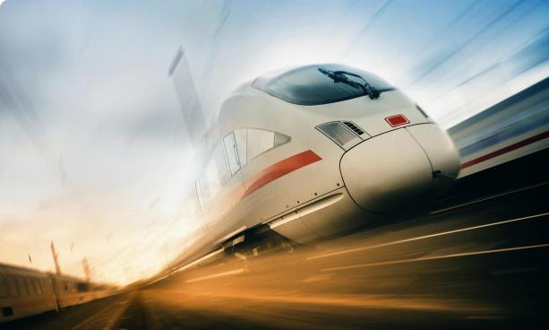 """我国将迎来""""超级高铁"""",耗资2166亿,四川西藏这些人民有福"""