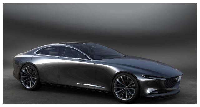 300匹Skyctiv-X 动力,下一代马自达6与Lexus RC,将共享引擎