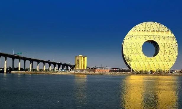 """中国""""唯一""""一座千年不衰的都市,评选世界一线城市,以吃闻名"""