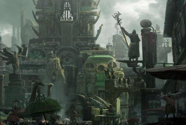 插图:玩家在游戏中获得了精彩纷呈人生体验的满足