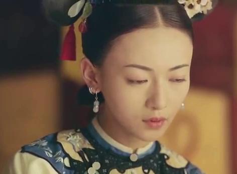 延禧攻略:魏璎珞置喙皇上与皇后的关系,皇上大怒