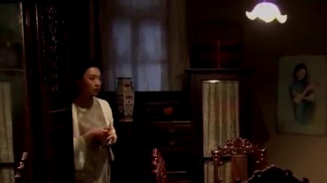 闯关东:朱传武发现秀有婚外恋后非常生气,老太太赶紧过来劝解