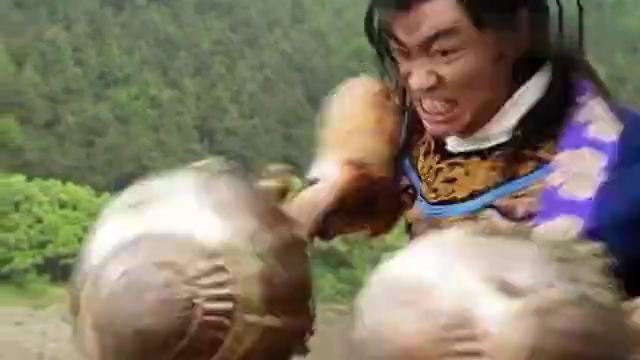 李元霸真是混世魔王啊,刚学会功夫,就砸了师傅的炼丹炉!