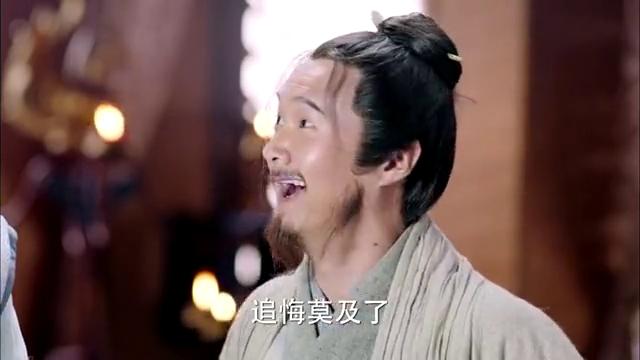 面对庞统的计划,刘备询问孔明,决定去西川!