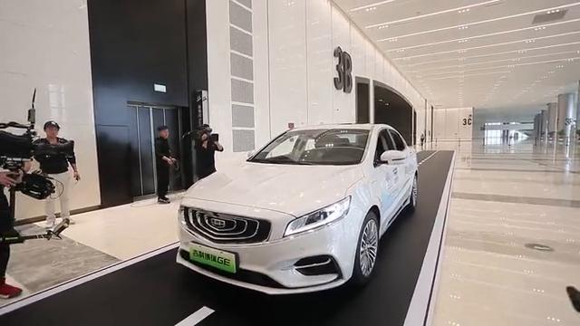 吉利汽车全方位赋能亚运开启品牌上升新通道!