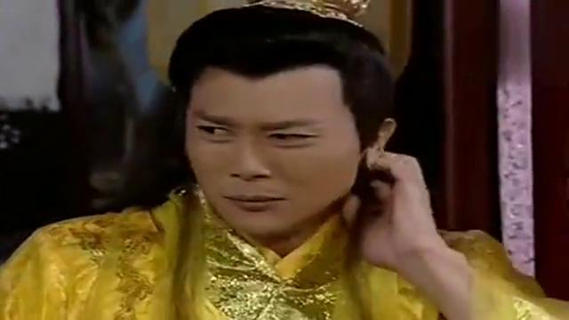龙游天下:明珠试探永孝,永孝是否能瞒住假国主的身份?