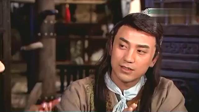 龙门镖局:恭叔出手撩姚晨,哪料话没说几句,竟被打得落花流水!