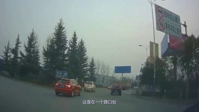 汽车有盲区!电动车也会有盲区吗?摊上这一号的人哭都来不及