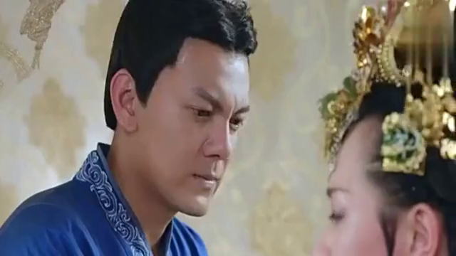 皇上取消王爷王妃的婚事,不料正好随了王妃的心愿,扎心啊
