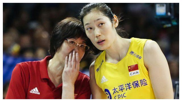 奥运冠军朱婷纹身引发争议!球迷:郎平应该喊朱婷洗去纹身啊