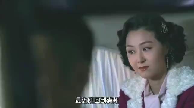 战争片:小全用燃烧瓶袭击鬼子调查本部,惠子被韩山救出险受伤