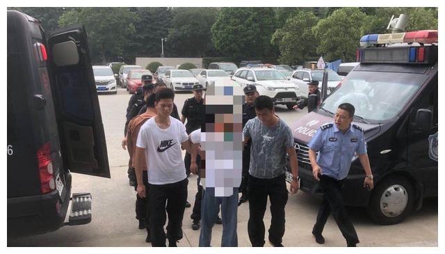 男子持枪伤人被网上追逃 七年后被颍上警方擒获