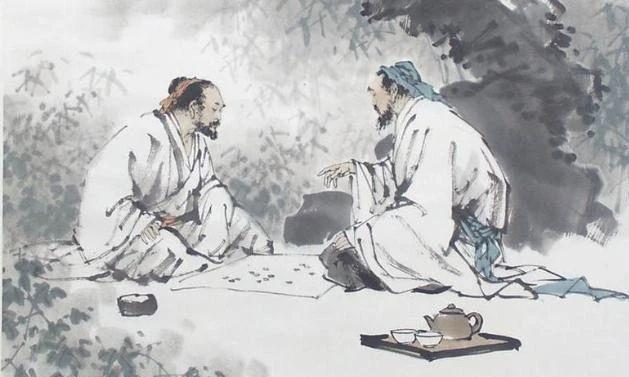 儒家穿衣审美是怎样的?文质彬彬君子也。