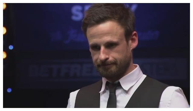 奥沙利文钦点王牌意外出局,斯诺克世界第13惊险晋级