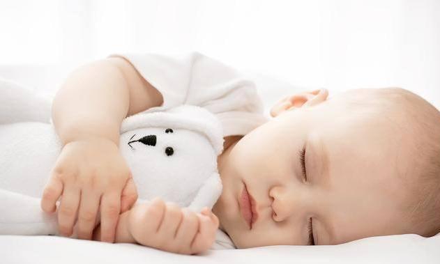 孩子睡眠的4个误区家长了解吗?并非宝宝不想睡,而是你没给机会