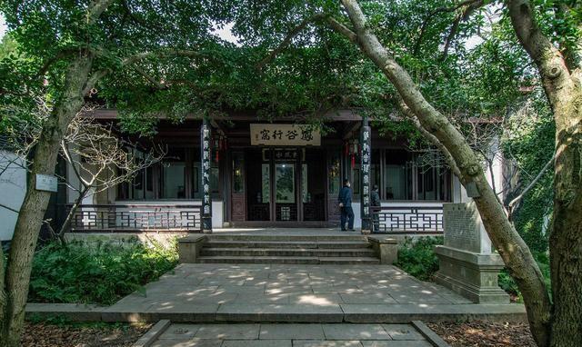 无锡旅游:图说寄畅园,中国造园艺术的异趣神韵