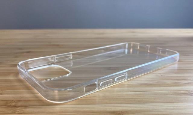 iPhone 12手机壳曝光 与此前曝光机模造型吻合