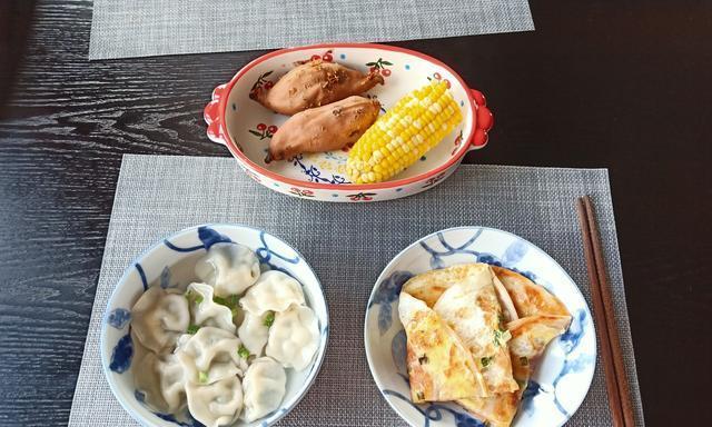 厨房寸土寸金,聪明女人常备几样食材和锅具,做早餐又快又好吃