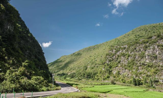 实拍中国五大峰林之一,连徐霞客都曾痴迷于此,你还在等什么呢?