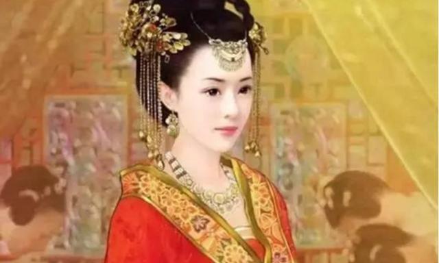 历史趣事,娼妓变皇后,帝王家破国亡