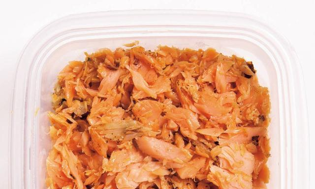 秋后不想长膘,鱼肉如此做,隔三差五吃一吃,小肚平坦无赘肉