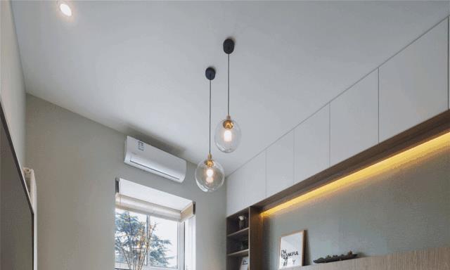 西安二手房翻新装修改造:小户型空间更大化利用!挖掘无限可能