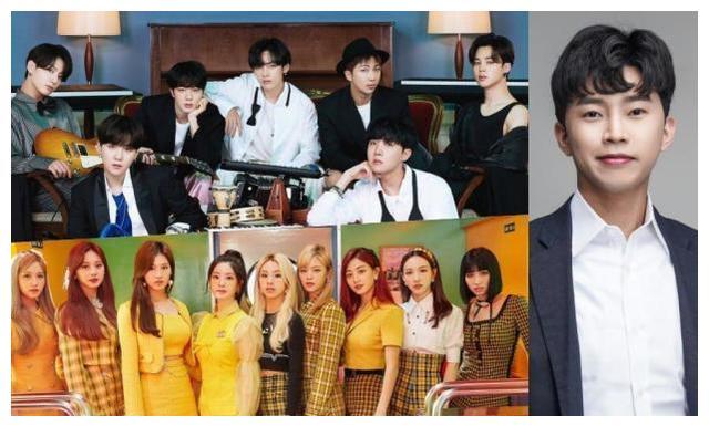 韩国歌手11月排名:边伯贤个人远超EXO,TWICE力压粉墨