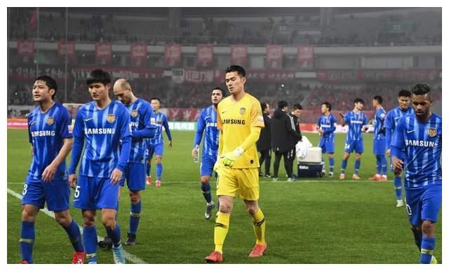 联赛前四名才具备替补资格,江苏队退出后中超将只有三队参加亚冠
