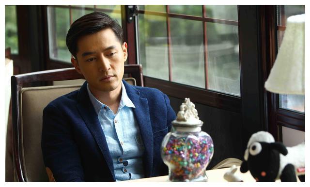 俞灏明发文站蒋劲夫,遭网友指责支持家暴男,胡歌躺枪