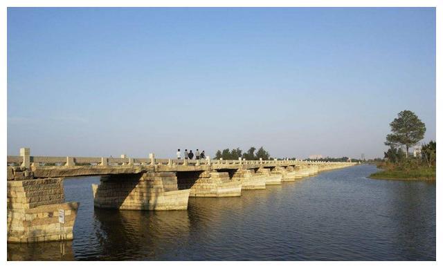 中国现存最长的古桥,桥墩361个距今近900年,就在福建