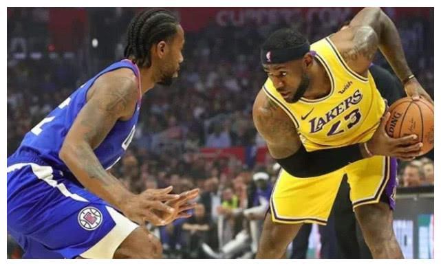 现役NBA谁能单换詹姆斯?湖人老板:就算是乔治加伦纳德也不换