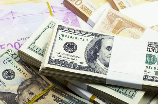 美国是不是可以不断地印钱,换各国商品,成为全球第一储备货币?