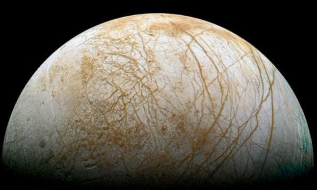 越看越像地球!木卫二的海洋很可能与地球是一样的,科学家兴奋了