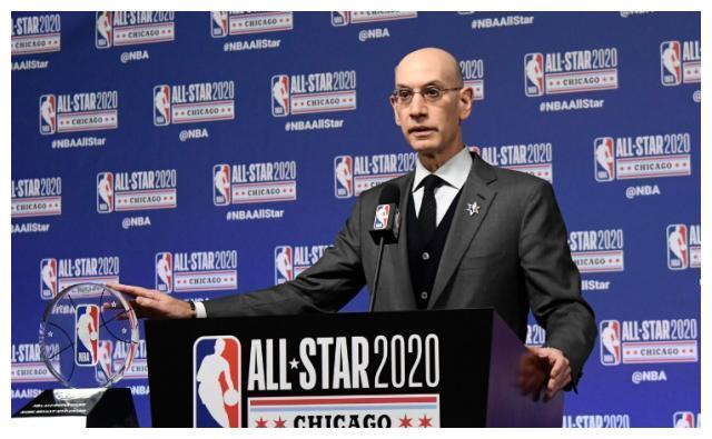 做好最坏打算!若本赛季取消NBA将损失10亿美元