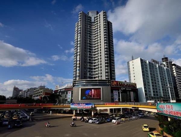 """云南居住""""最舒服""""的城市,六次入选十佳宜居城市榜单,昆明落榜"""