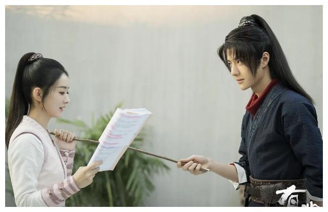 日播量最高的五部剧:《大江大河2》排第三,第一高达5800万