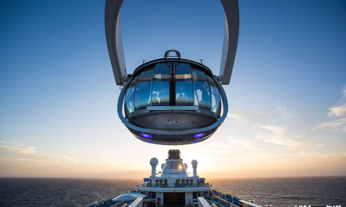 2021年皇家加勒比旗下邮轮将驶向何方